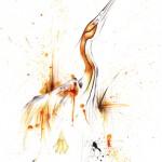 Gém - tus, golyóstoll, papíron, 21x29,7 cm