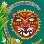 Dzsungel plakát
